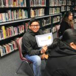 Hollister district recognizes 29 students who mastered English proficiency