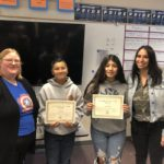 Hollister School District names Students of the Week from Maze