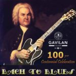 Bach to Blues tickets on sale
