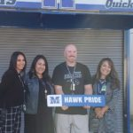 Maze launches 'Hawk PRIDE' recognition