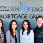 Local business Golden Eagle announces new look