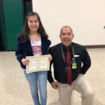 Students of the Week for Feb. 10-14 come from Sunnyslope School