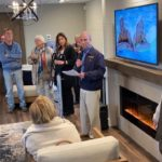 Video: Ribbon cutting for new active-adult community in Hollister