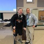 Sunnyslope hosts Brian Stow to inspire students, teach to avoid bullying