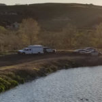 Hollister police investigate stabbing near river bed