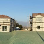 County officials discuss housing construction allowed as 'essential' during order