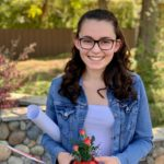 SBHS student honored for excelling while battling brain tumor