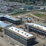Rancho Santana School remains on schedule