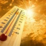 San Benito County heat advisory issued through Monday