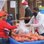 Photos: Hollister Farmers Market sprouts again during pandemic