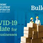 EDC reminds businesses about COVID-19 grant deadline