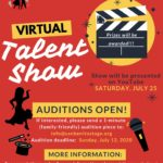 Stage Company plans virtual talent show, silent auction to fill pandemic void