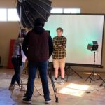 Stage Company to present virtual teen show