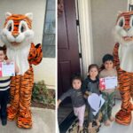 Sunnyslope rewards students for perfect attendance