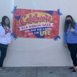 SBHS club celebrates Red Ribbon Week