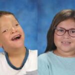 Ladd Lane names Students of the Month for December